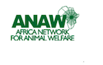 Africa Network Animal Welfare logo
