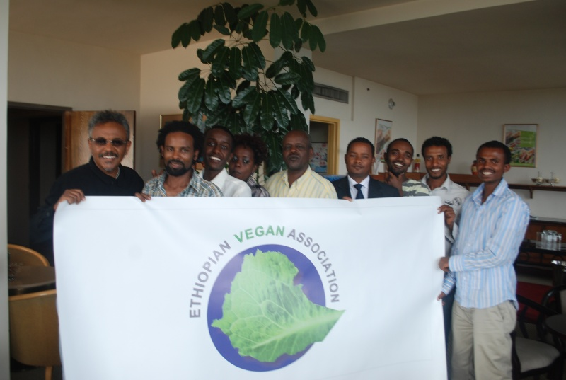 Ethiopian Vegan Association