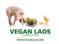 Vegan Laos