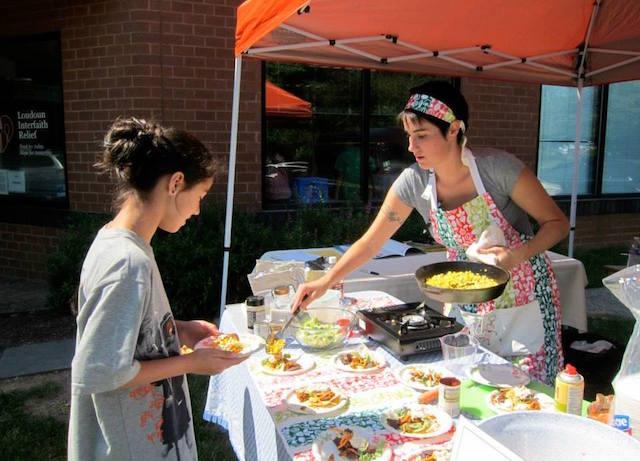Loudoun-Veg-Food-Outreach