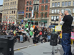 NYC Veggie Pride Parade
