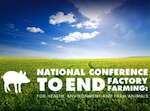 national conference to end factory farming